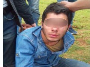 Şanlıurfa'da 3 yaşındaki çocuğa taciz iddiası