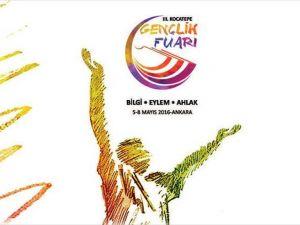 Kocatepe Gençlik Fuarı 5 Mayıs'ta başlayacak