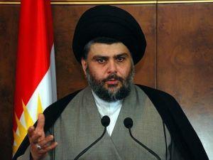 Irak'ta Şii lider Sadr'ın İran'a gittiği iddiasına Ahrar Grubu'ndan açıklama