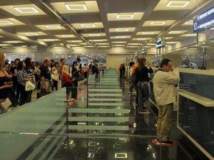 AB vatandaşlarına vizenin kalkması kararı Resmi Gazete'de