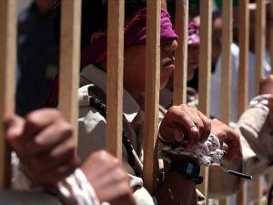 BM: 'Tutuklu Filistinli çocukların sayısında dramatik artış var'