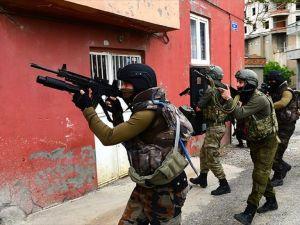 Şırnak, Mardin, Diyarbakır ve Hakkari'de 17 terörist etkisiz hale getirildi