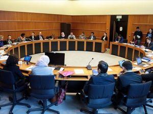 SETA'nın '2015 Avrupa İslamofobi Raporu' AP'de tanıtıldı