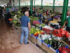 Beykoz'a AB standartlarında pazar