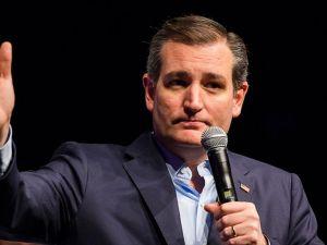 ABD'de Cumhuriyetçi adaylardan Ted Cruz yarışı bıraktı