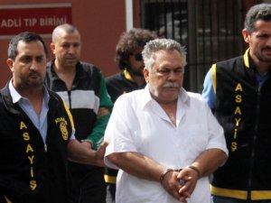 Sahte polis ev hapsinde 75 bin 500 lira dolandırdı