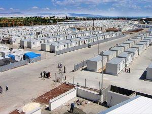 'Türkiye sığınmacı krizini yönetmede mükemmel iş çıkardı'