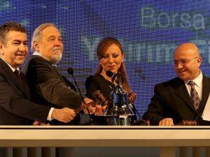 Borsa İstanbul'da gong Yatırım Finansman için çaldı