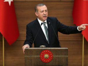 'Milletin temsilcisi olmaya layık değiller'