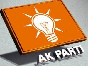 AK Parti MYK başladı
