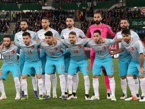 Türkiye, sıralamadaki yerini korudu