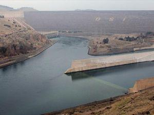 Atatürk Barajı'nın ekonomiye katkısı 40 milyar lirayı aştı