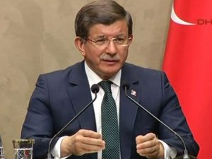 Başbakan'dan Konya'ya özel teşekkür!