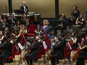 Ankara Müzik Festivali'ni 7 bin 500 kişi izledi