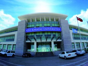 KTO Karatay Üniversitesi İHA yarışlarında finalde