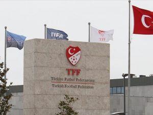 PFDK'dan Demir, Çeken ve Çalımbay'a ceza