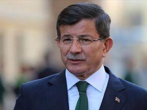 Davutoğlu yarın Konya'ya gidecek