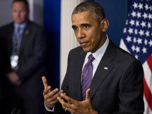 ABD ordusundan bir yüzbaşı Obama'ya dava açtı