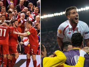 UEFA Avrupa Ligi'nde finalin adı ne oldu?