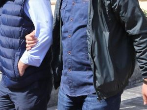 Erzurum merkezli FETÖ/PDY operasyonunda 16 tutuklama