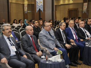 2. Avrasya Uluslararası Turizm Kongresi Başladı