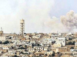 Suriye'de ateşkes uzatıldı