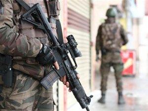 4 ilde 23 PKK'lı etkisiz hale getirildi!