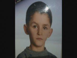 Esenyurt'ta kaybolan küçük çocuktan acı haber!