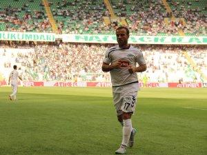 Meha Konyaspor'dan ayrılıyor mu?