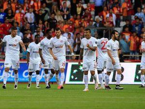 Antalyaspor tüm futbolcuların bonservisini belirledi