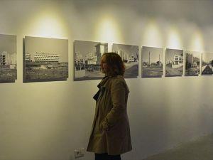 'Başakşehir: Psychogeographic exploration' sergisi açıldı