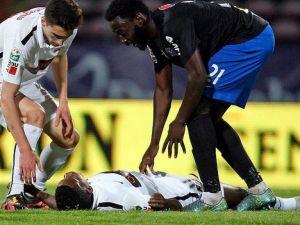 Ekeng'in ölümü futbol dünyasını yasa boğdu