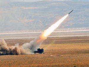 Suriye'de 55 DAEŞ üyesi terörist etkisiz hale getirildi