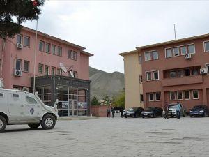 Hakkari'deki terör operasyonunda 11 tutuklama