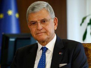 AB Bakanı Bozkır'dan Avrupa Günü mesajı