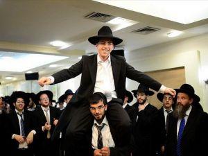 İsrail'in nüfusu 8 milyon 500 bine ulaştı