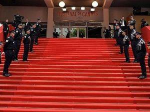 69. Cannes Film Festivali'nde 400 asker görev yapacak