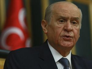 MHP Genel Başkanı Bahçeli: MHP terörizmle mücadelede her davete gönüllüdür