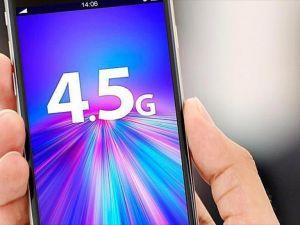 BTK Başkanı Sayan: 4.5G'yi 9,6 milyon vatandaşımız aktif olarak kullanıyor