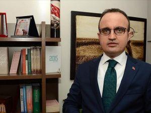 'Kılıçdaroğlu savcılığa gidip ifade vermeli ve kamuoyunu aydınlatmalı'