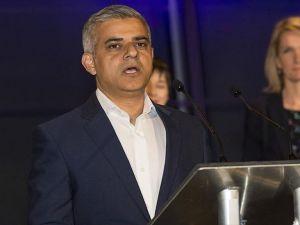 Londra Belediye Başkanı Han'dan Trump'a tepki