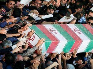 """İran medyası Suriye'deki kayıplarını """"facia"""" olarak nitelendirdi"""