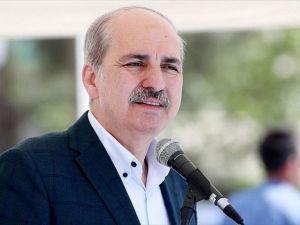 Başbakan Yardımcısı Kurtulmuş: Bizim öncelikli tercihimiz başkanlık sistemidir
