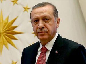Cumhurbaşkanı Erdoğan: Danıştay, Türkiye için vazgeçilmez bir konuma sahiptir