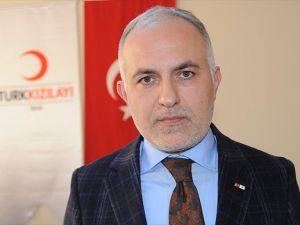 Türk Kızılayı Genel Başkanı Kınık: Kendi kan endüstrimizi kuracağız