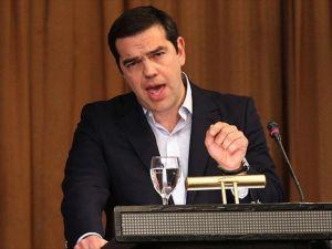 'Yunanistan ışığı gördü'