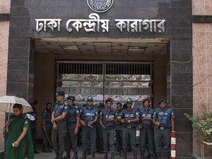 Bangladeş'te Nizami hakkındaki idam kararı için infaz hazırlığı
