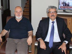 Prof. Dr. Topçuoğlu, Pusula'da