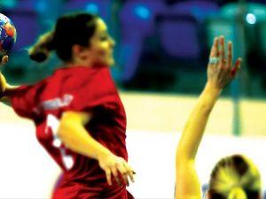 Türk hentbol hakemlerine Avrupa'da görev