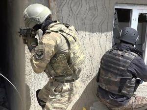 Nusaybin'de 361 terörist etkisiz hale getirildi